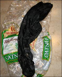 Tummy sock