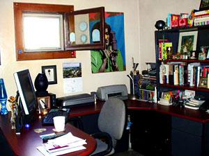 Kitty Office
