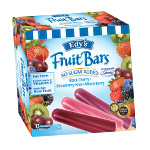 Edy's SF Fruit Bars